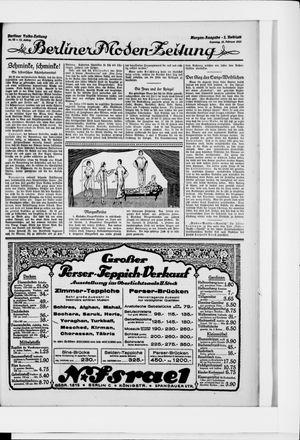 Berliner Volkszeitung vom 15.02.1925