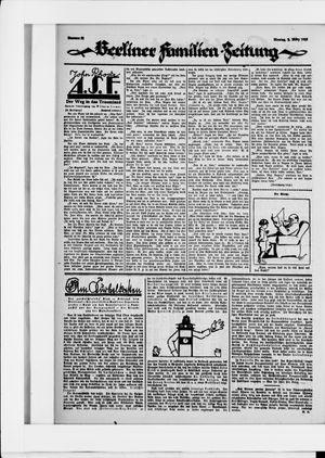 Berliner Volkszeitung vom 02.03.1925