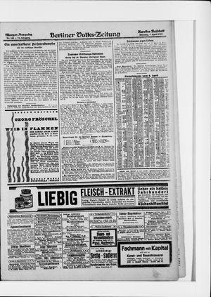 Berliner Volkszeitung vom 07.04.1925