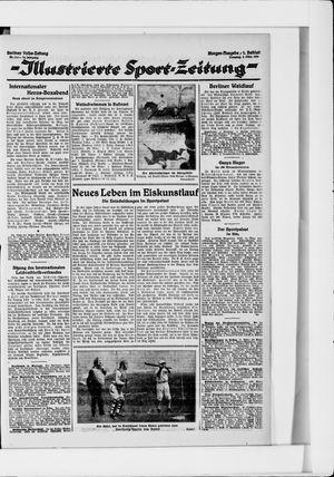 Berliner Volkszeitung vom 09.03.1926