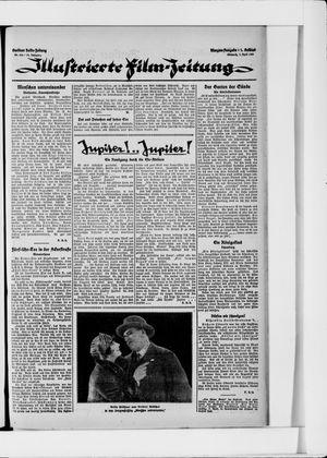 Berliner Volkszeitung vom 07.04.1926