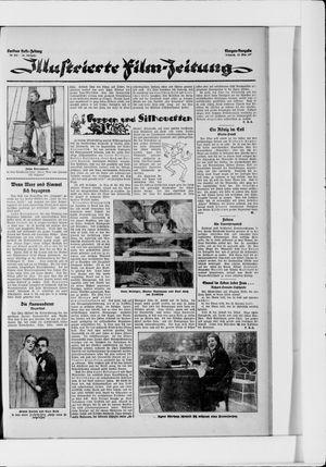 Berliner Volkszeitung vom 12.05.1926