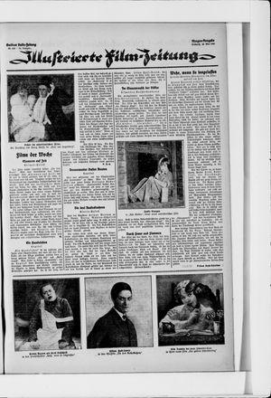 Berliner Volkszeitung vom 26.05.1926