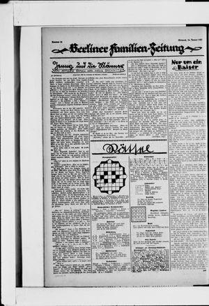 Berliner Volkszeitung vom 26.01.1927