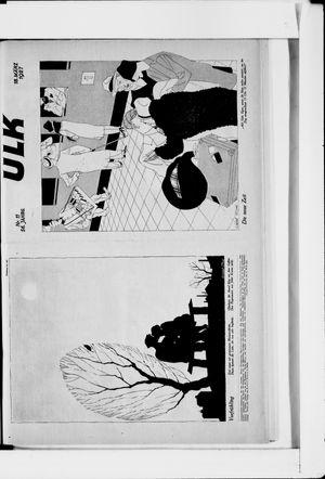 Berliner Volkszeitung vom 18.03.1927