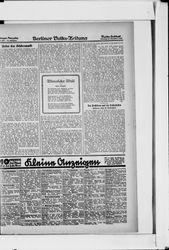 Berliner Volkszeitung (18.12.1927)