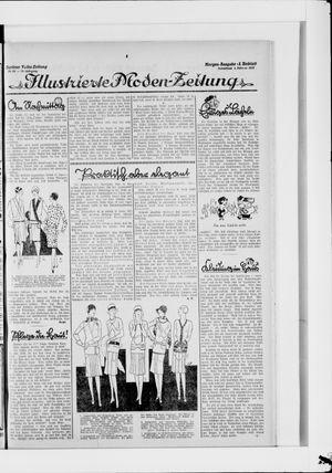 Berliner Volkszeitung vom 04.02.1928