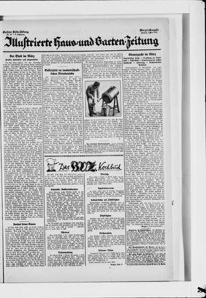 Berliner Volkszeitung vom 02.03.1928