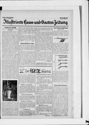 Berliner Volkszeitung vom 23.03.1928