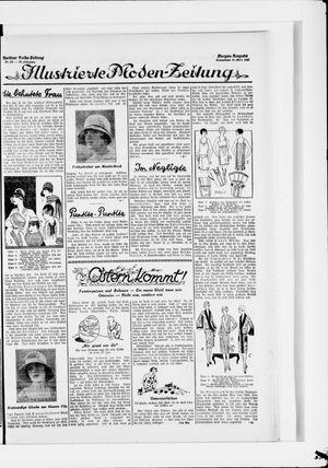 Berliner Volkszeitung vom 31.03.1928