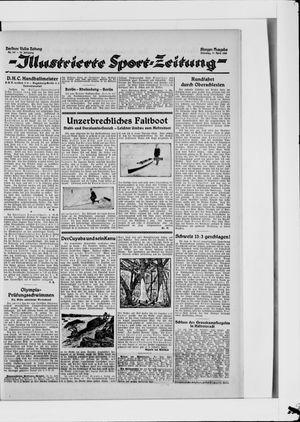 Berliner Volkszeitung vom 17.04.1928