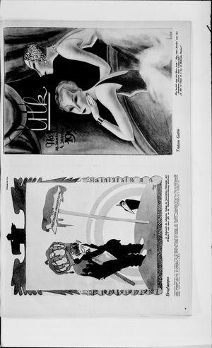 Berliner Volkszeitung vom 04.01.1929
