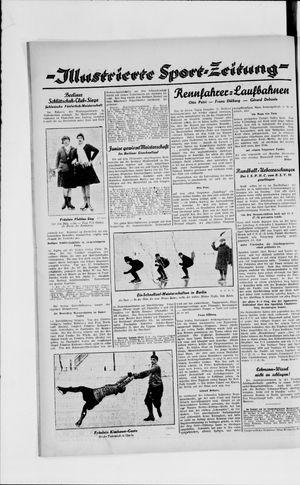 Berliner Volkszeitung vom 15.01.1929