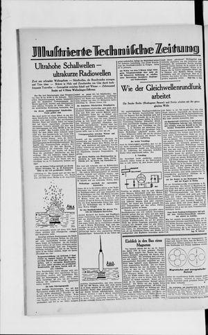 Berliner Volkszeitung vom 17.01.1929