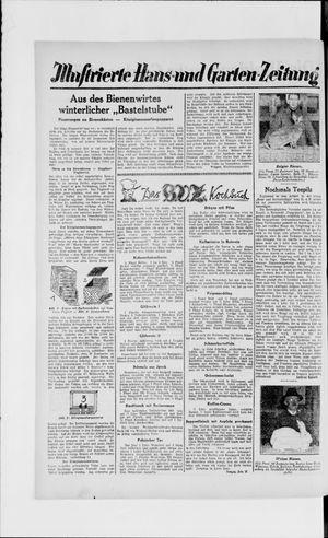 Berliner Volkszeitung vom 18.01.1929
