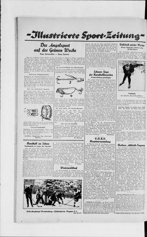 Berliner Volkszeitung vom 29.01.1929