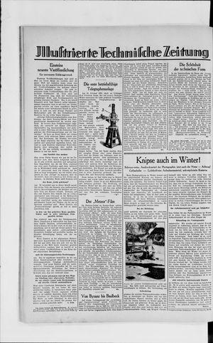 Berliner Volkszeitung vom 21.02.1929