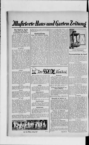 Berliner Volkszeitung vom 05.04.1929