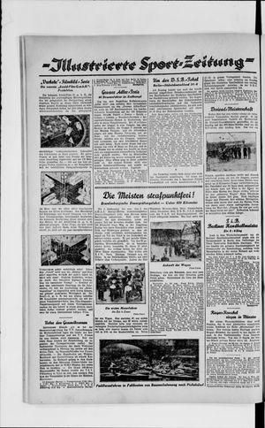 Berliner Volkszeitung vom 16.04.1929