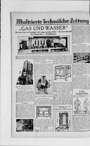 Berliner Volkszeitung vom 18.04.1929
