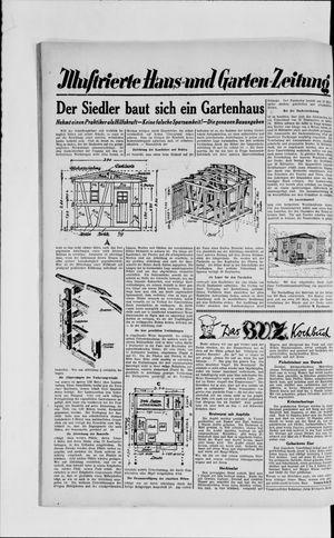 Berliner Volkszeitung vom 19.04.1929