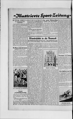 Berliner Volkszeitung vom 14.05.1929