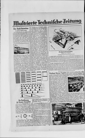 Berliner Volkszeitung vom 13.06.1929