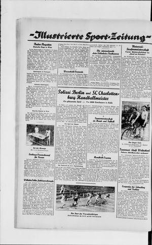 Berliner Volkszeitung vom 18.06.1929