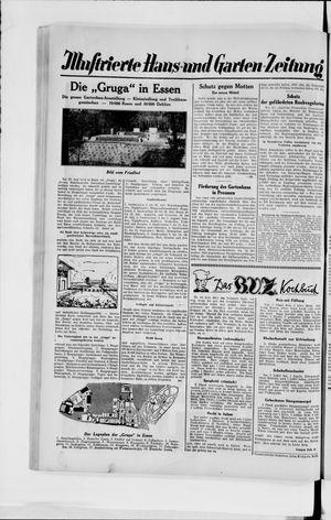 Berliner Volkszeitung vom 21.06.1929