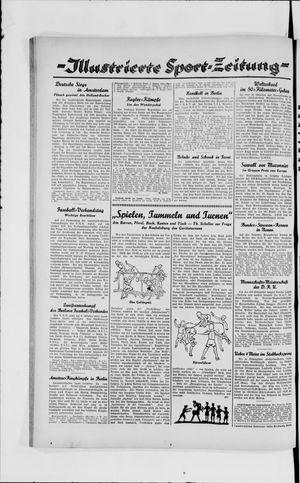 Berliner Volkszeitung vom 24.09.1929