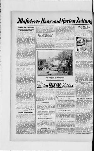Berliner Volkszeitung vom 18.10.1929