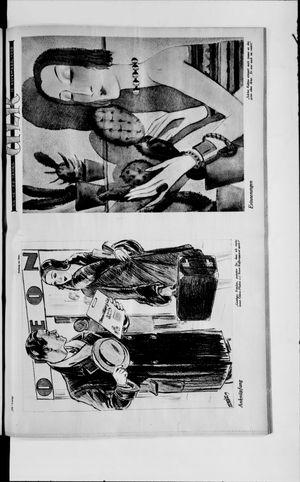 Berliner Volkszeitung vom 15.11.1929