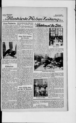 Berliner Volkszeitung vom 16.11.1929