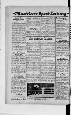 Berliner Volkszeitung vom 10.12.1929