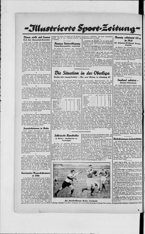 Berliner Volkszeitung vom 17.12.1929