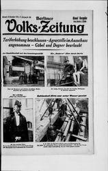 Berliner Volkszeitung (18.12.1929)