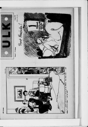 Berliner Volkszeitung vom 03.01.1930