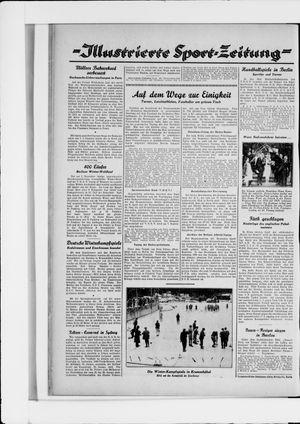 Berliner Volkszeitung vom 14.01.1930