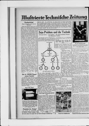 Berliner Volkszeitung vom 30.01.1930