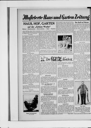 Berliner Volkszeitung vom 07.02.1930