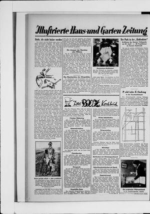 Berliner Volkszeitung vom 14.03.1930