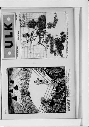 Berliner Volkszeitung vom 28.03.1930