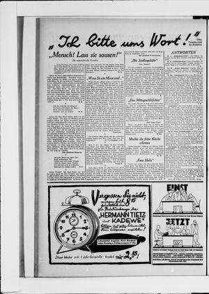 Berliner Volkszeitung vom 04.04.1930