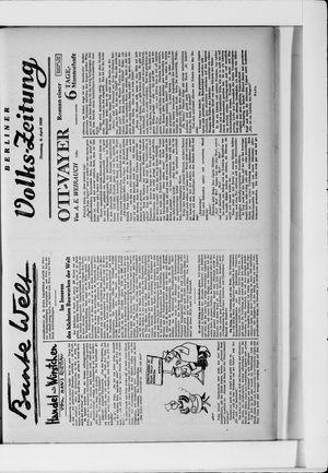 Berliner Volkszeitung vom 08.04.1930