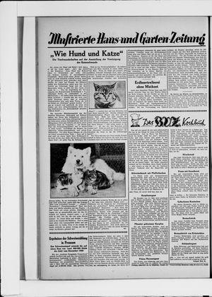 Berliner Volkszeitung on Apr 11, 1930