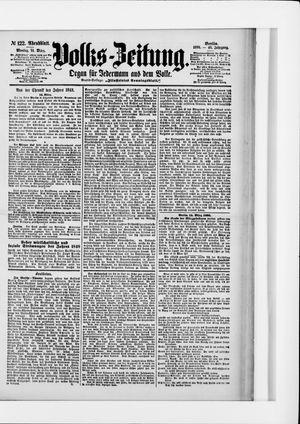 Volks-Zeitung on Mar 14, 1898