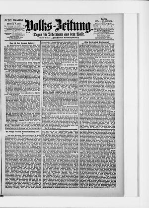 Volks-Zeitung vom 08.06.1898