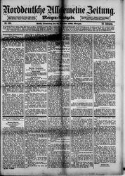 Norddeutsche allgemeine Zeitung (14.12.1882)
