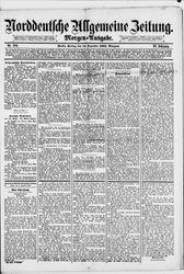 Norddeutsche allgemeine Zeitung (14.12.1883)