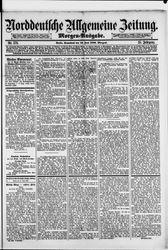 Norddeutsche allgemeine Zeitung (19.06.1886)